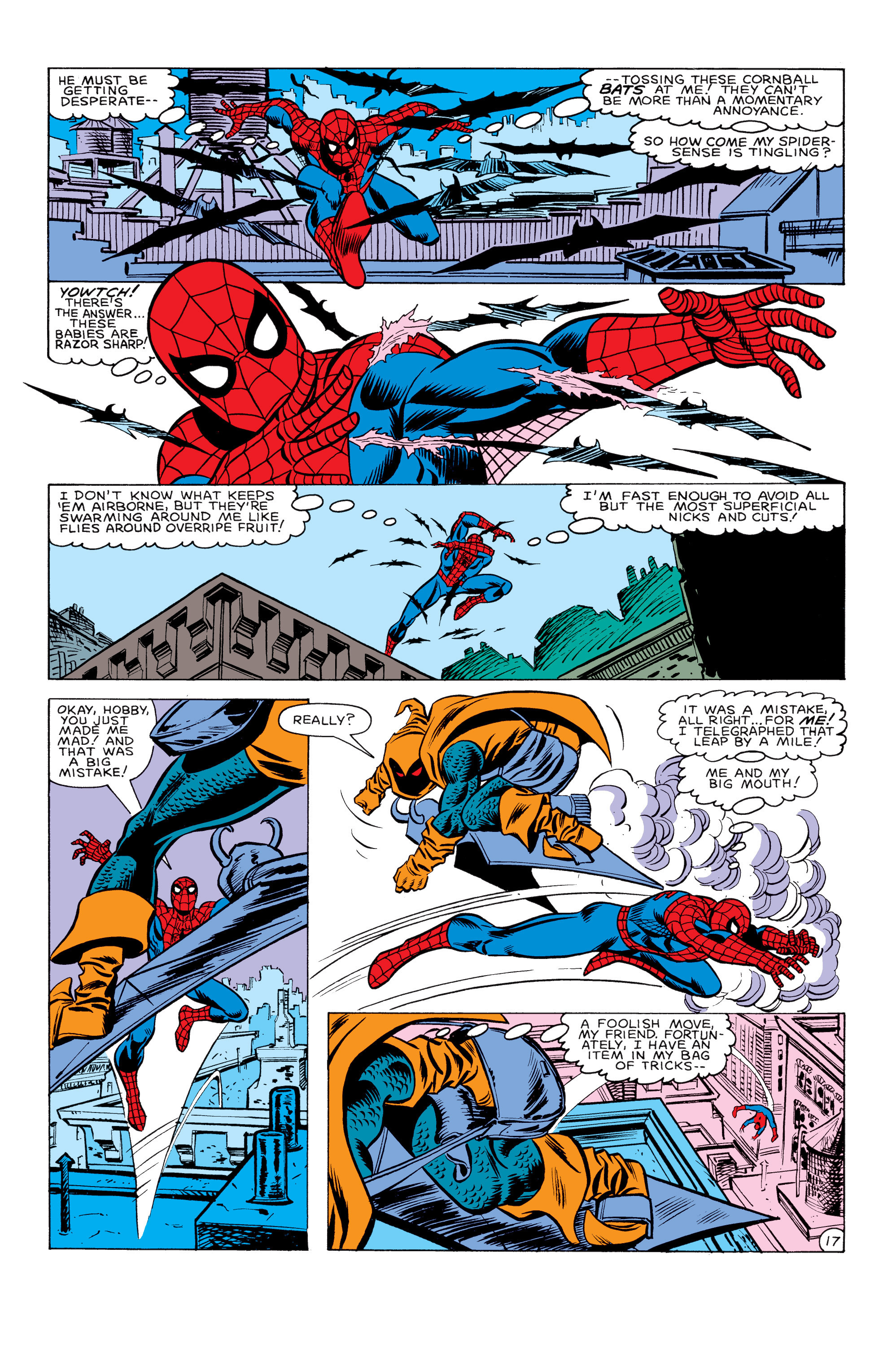 The Amazing Spider-Man (1963) 239 Page 17