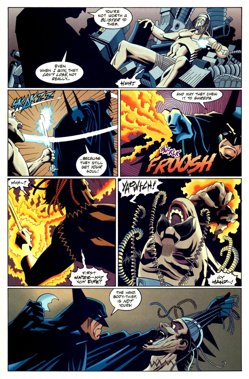 Read online Batman: Haunted Gotham comic -  Issue #2 - 45