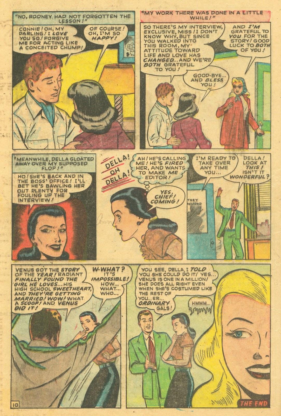 Venus (1948) issue 3 - Page 14