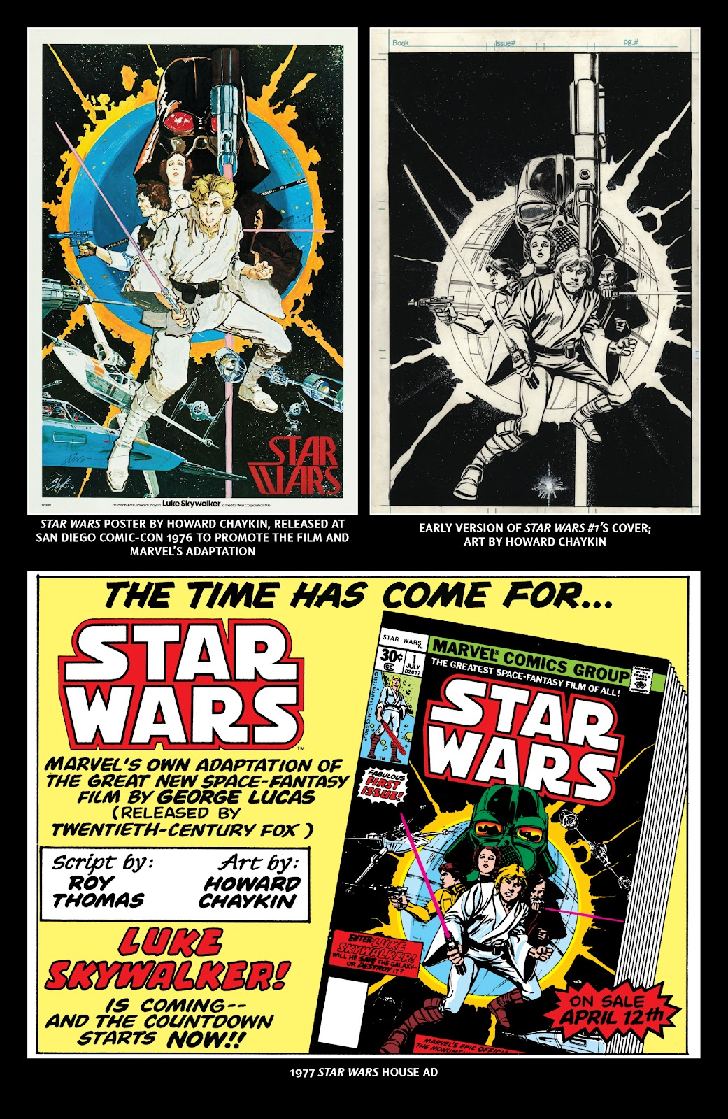 Read online Star Wars Legends: The Original Marvel Years - Epic Collection comic -  Issue # TPB 1 (Part 5) - 79