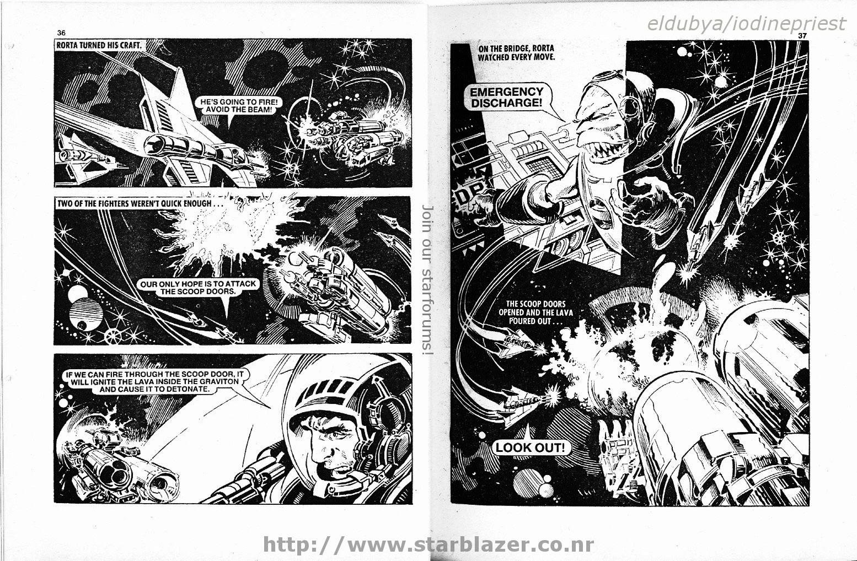 Starblazer issue 171 - Page 20