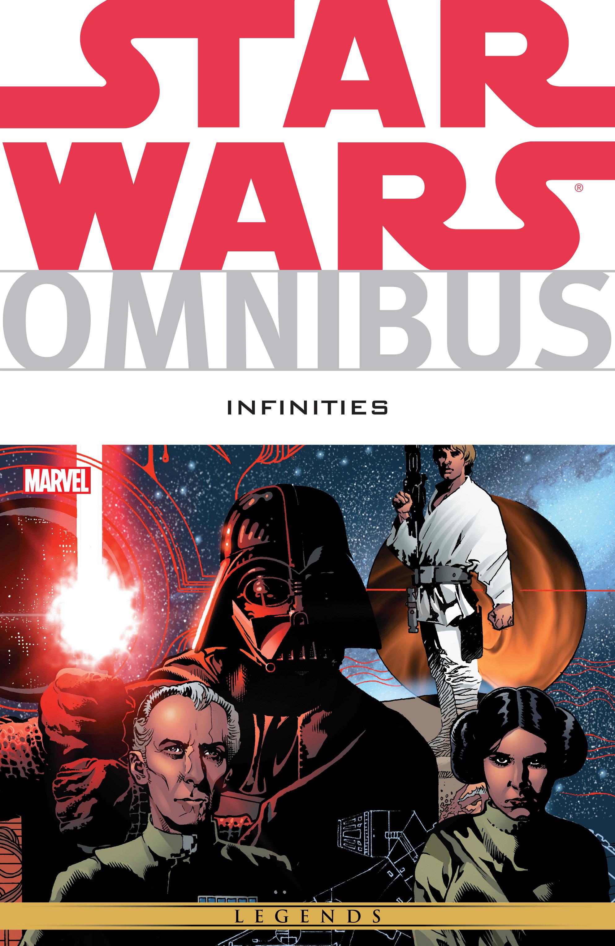 Read online Star Wars Omnibus comic -  Issue # Vol. 27 - 1