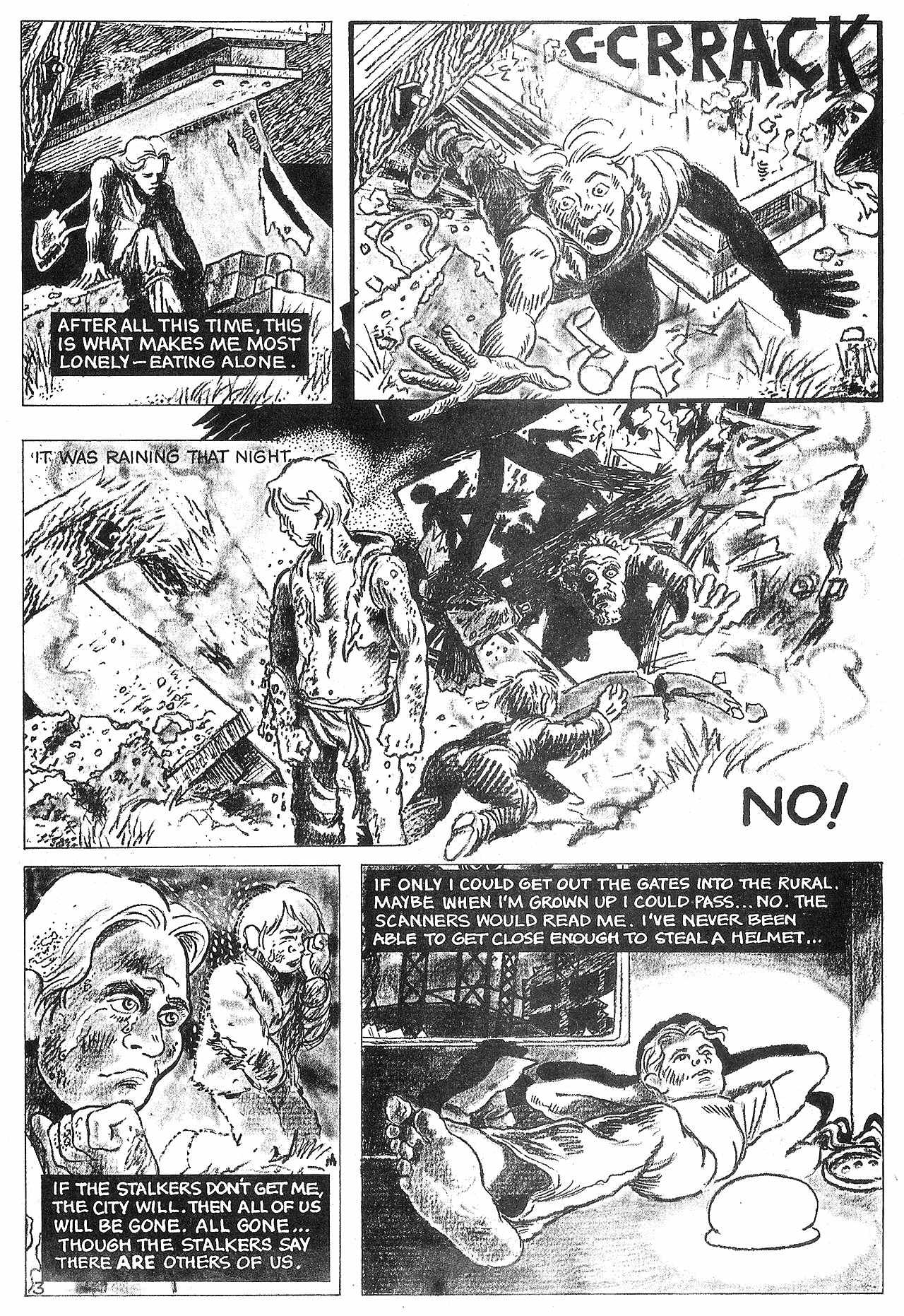 Read online Star*Reach comic -  Issue #7 - 29