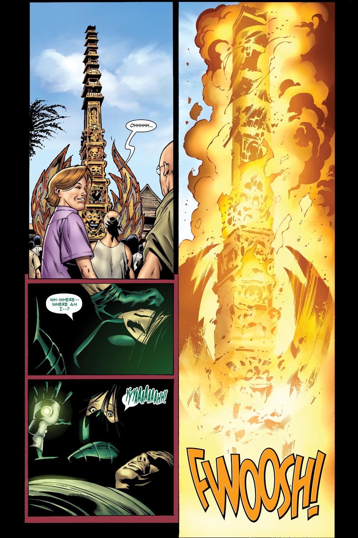 Read online Amazing Fantasy (2004) comic -  Issue #8 - 22