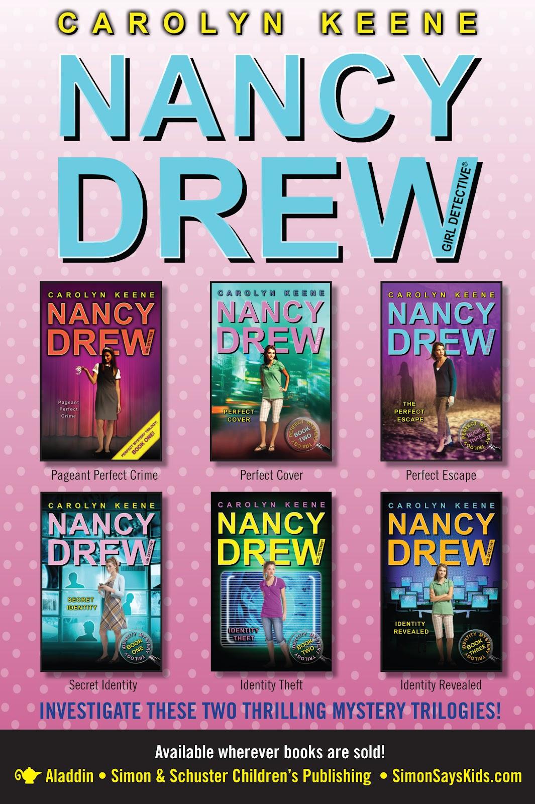 Read online Nancy Drew comic -  Issue #19 - 84