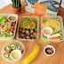 Make it Easy to Eat Healthy with Lunchbox Diet Meals!
