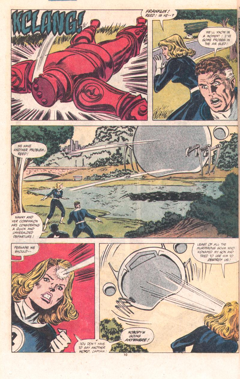 The Avengers (1963) 300 Page 9