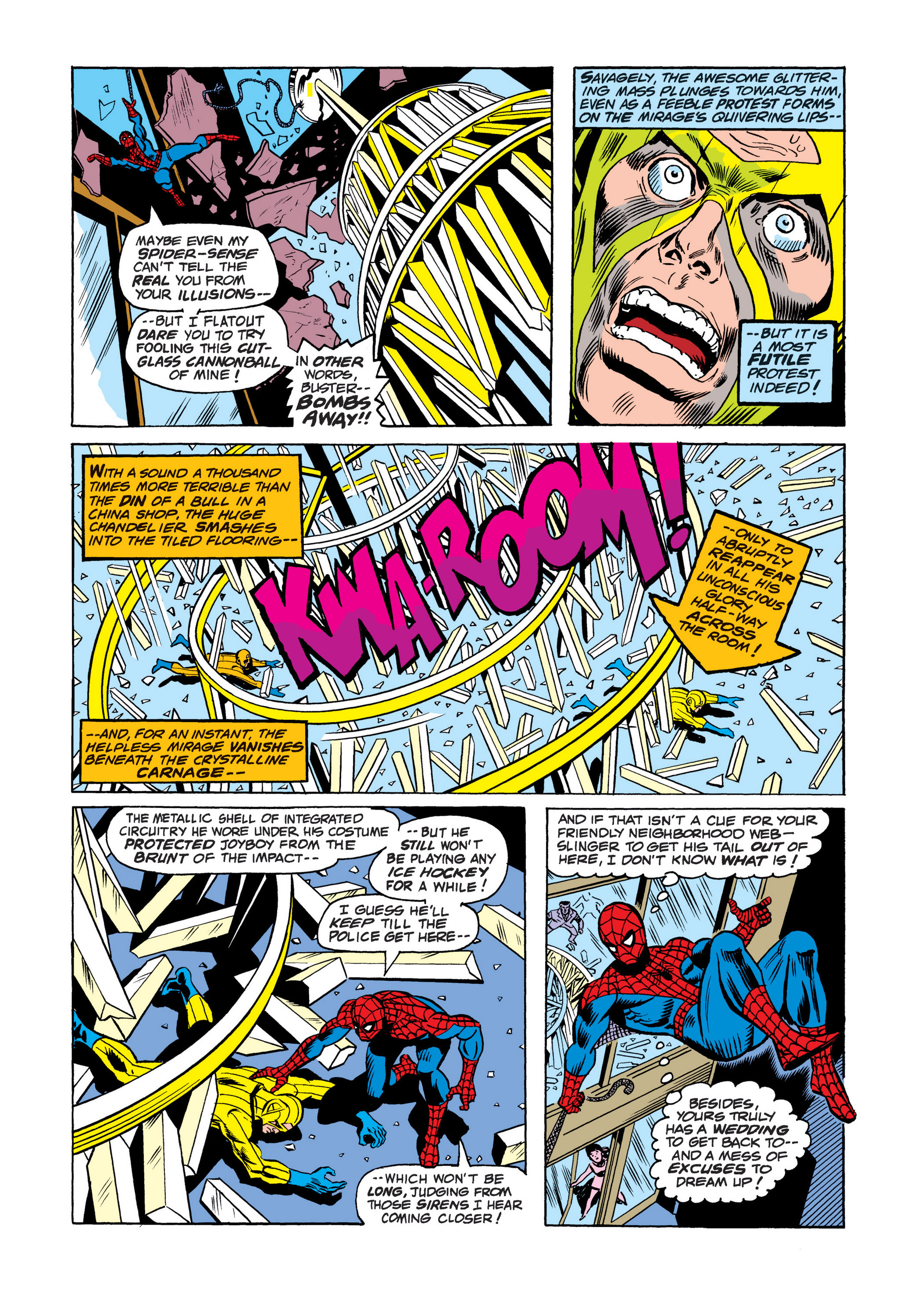 The Amazing Spider-Man (1963) 156 Page 16