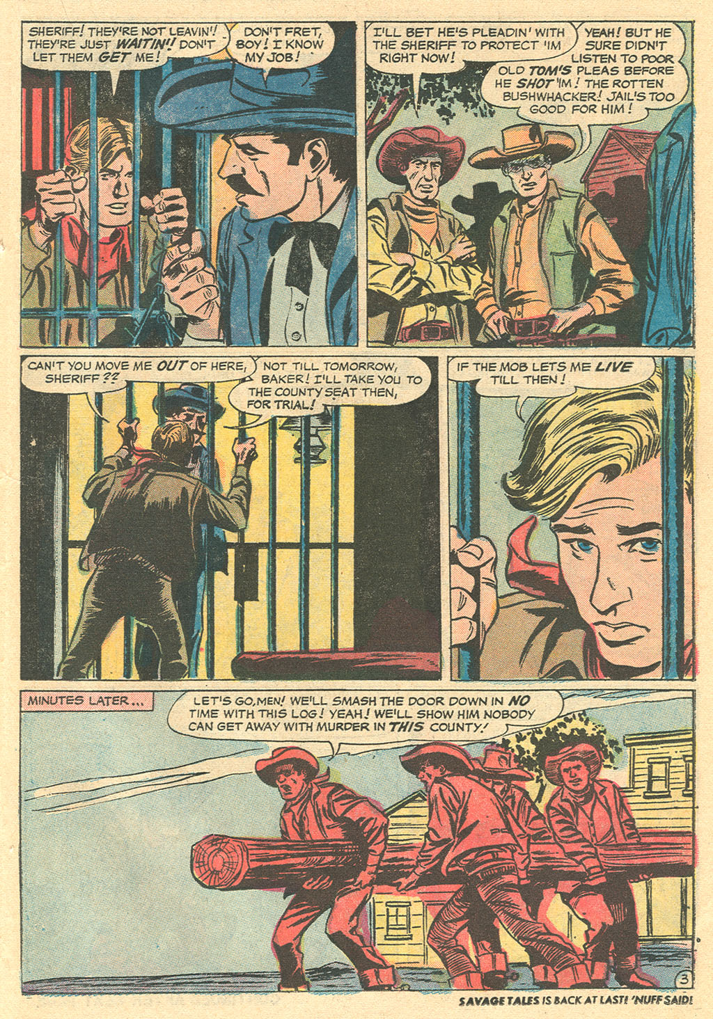 Read online Two-Gun Kid comic -  Issue #113 - 19