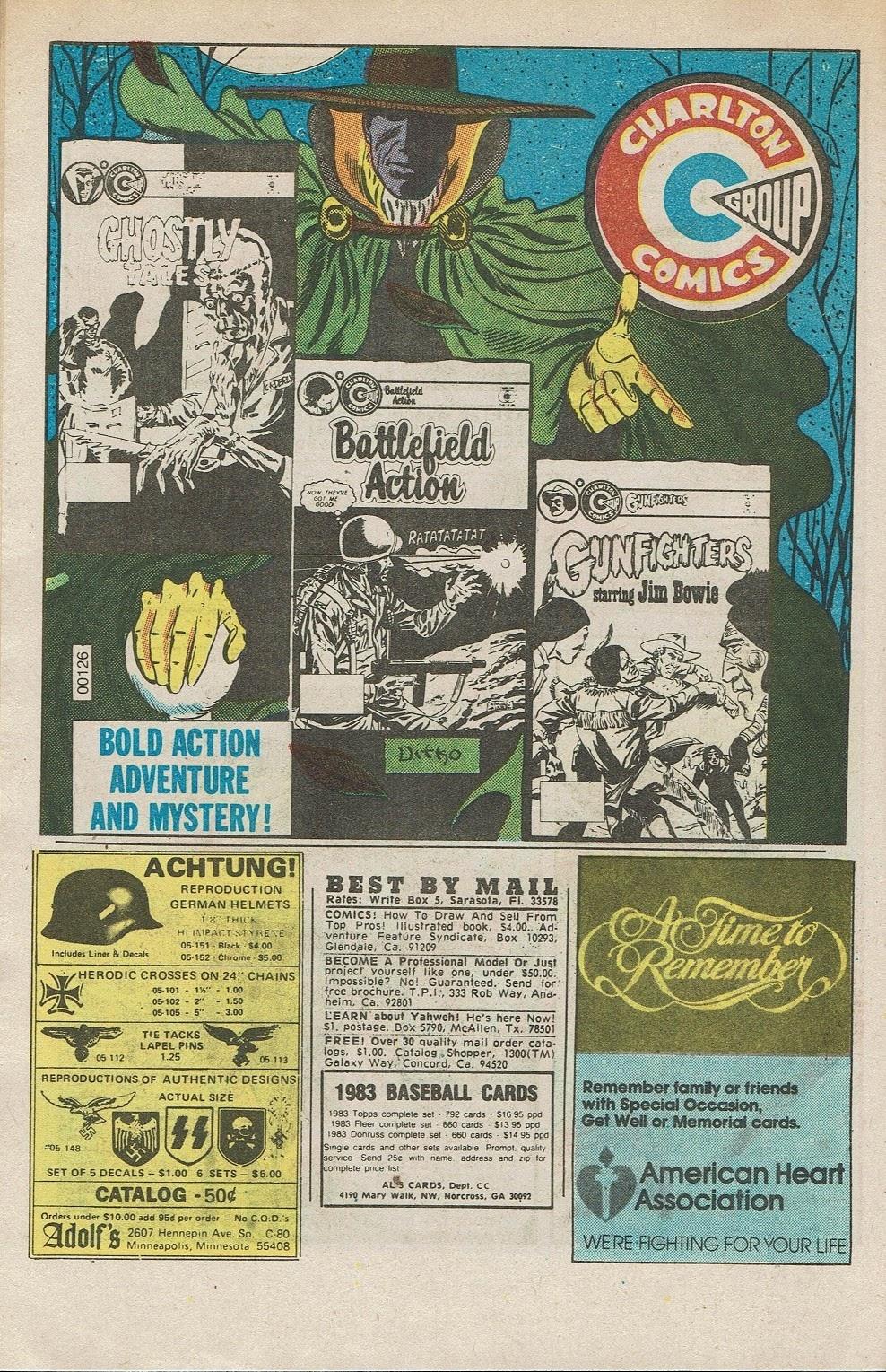 Read online Fightin' Navy comic -  Issue #126 - 30