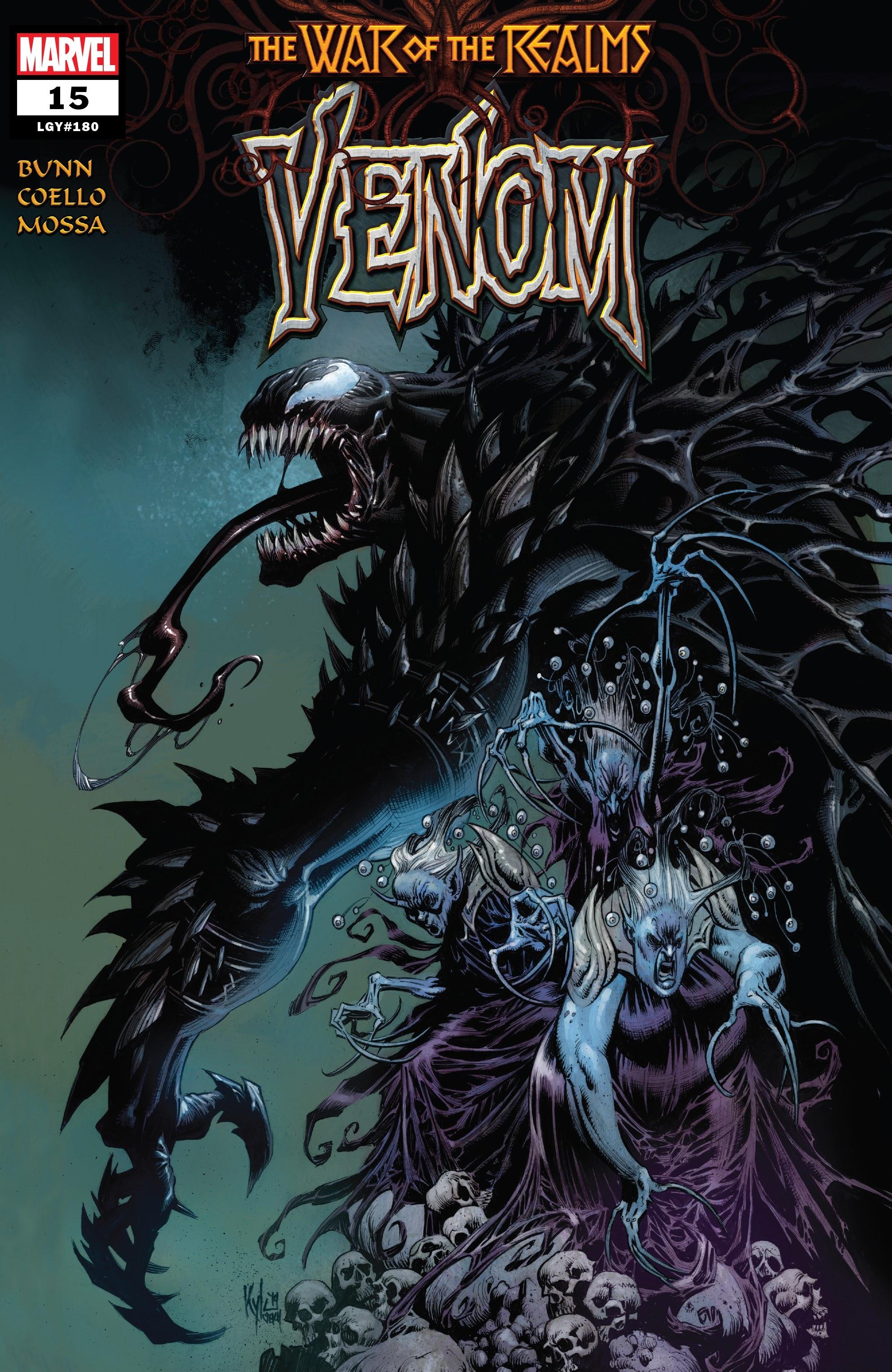 Venom (2018) 15 Page 1
