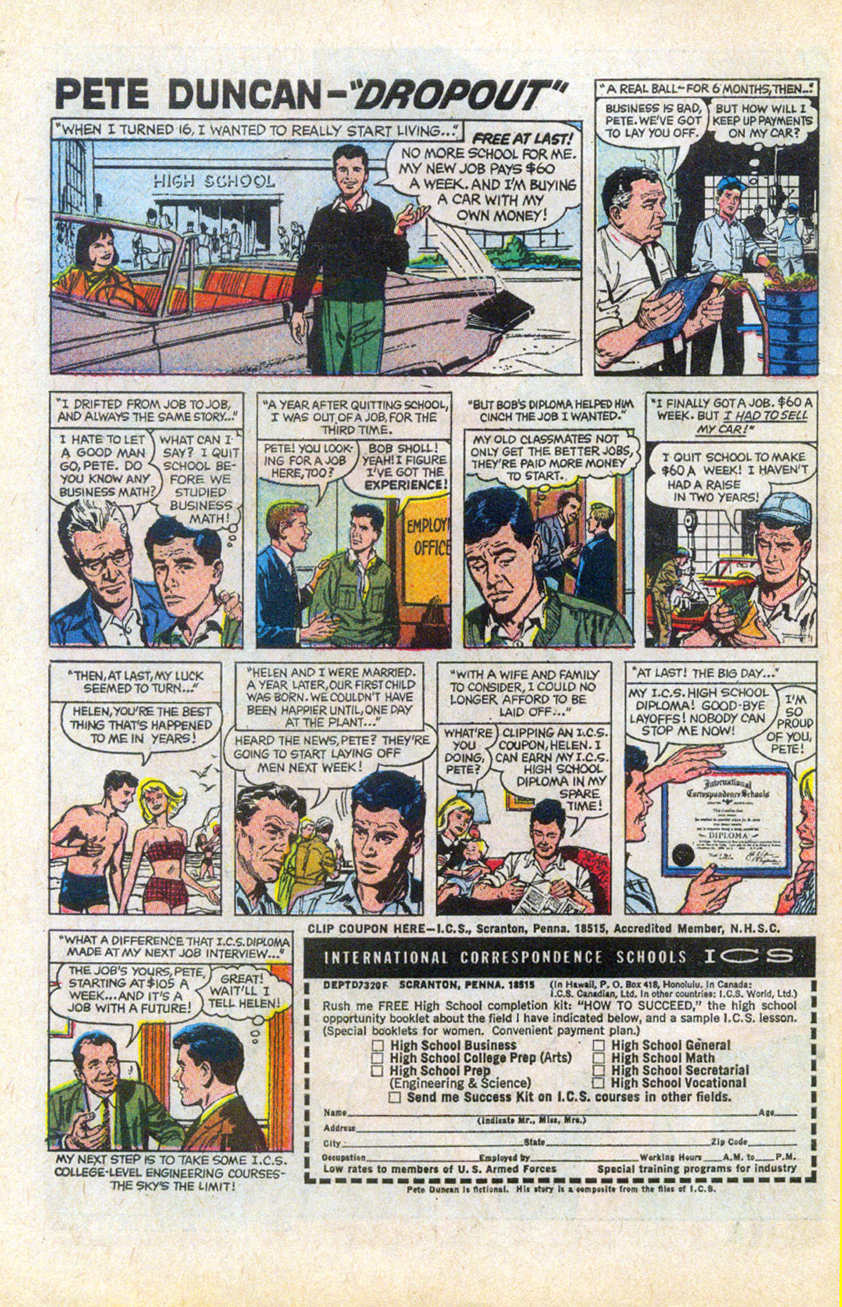 Read online Sgt. Fury comic -  Issue #58 - 6