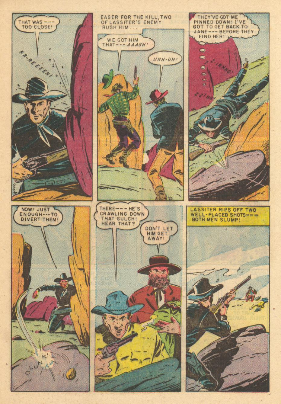 Four Color Comics issue 372 - Page 29