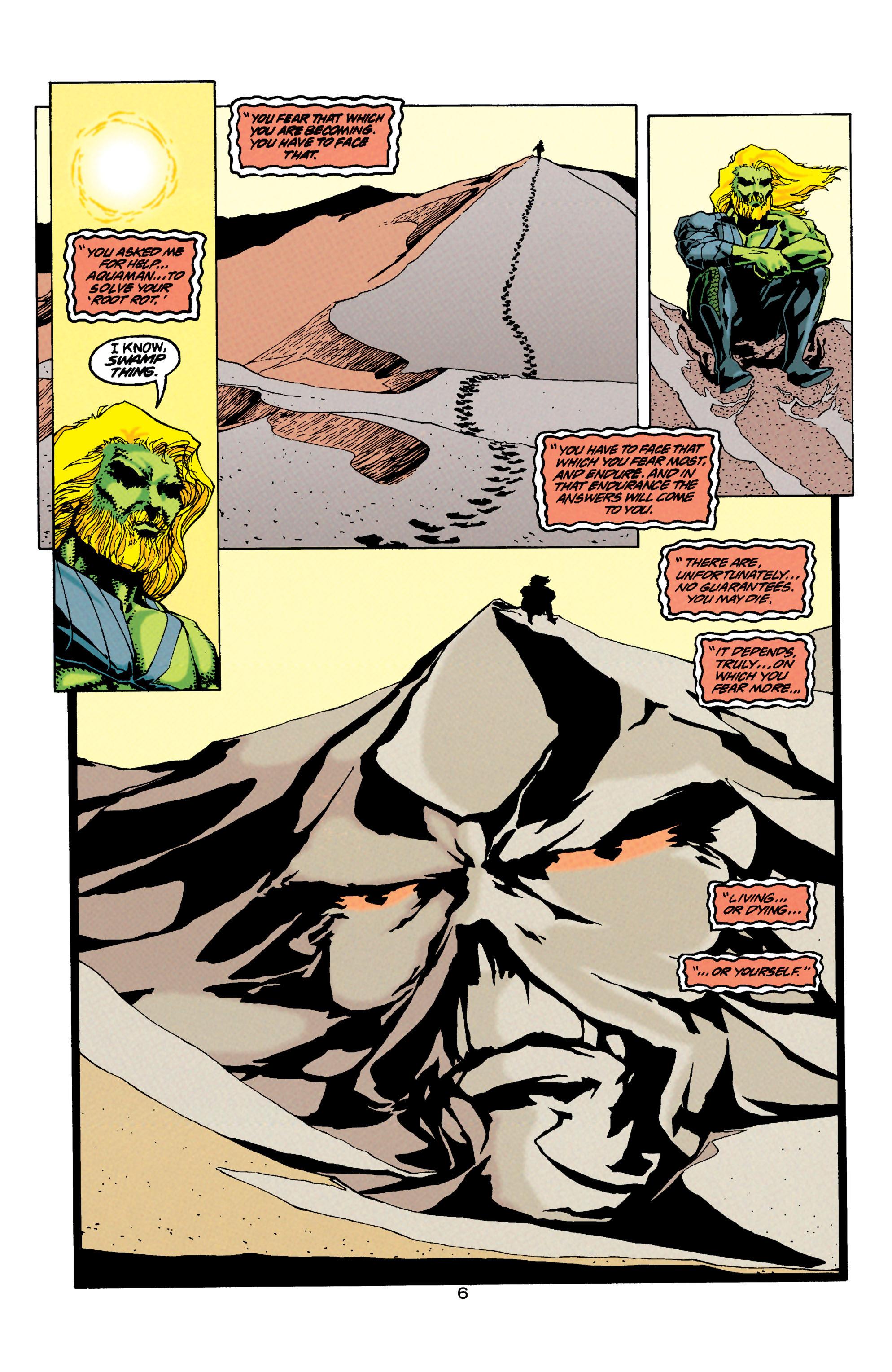 Read online Aquaman (1994) comic -  Issue #33 - 6