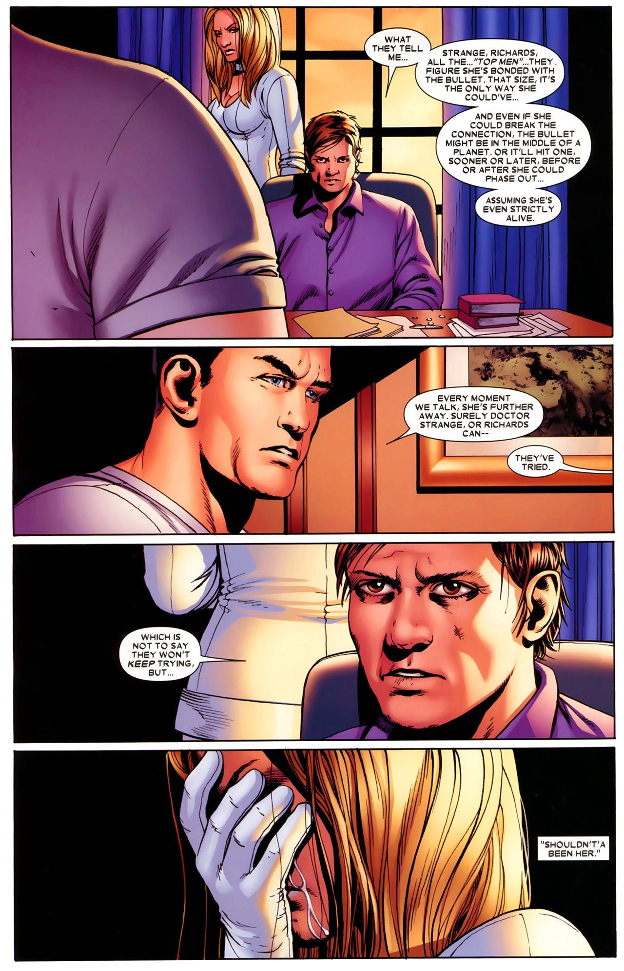 Read online Giant-Size Astonishing X-Men comic -  Issue # Full - 37