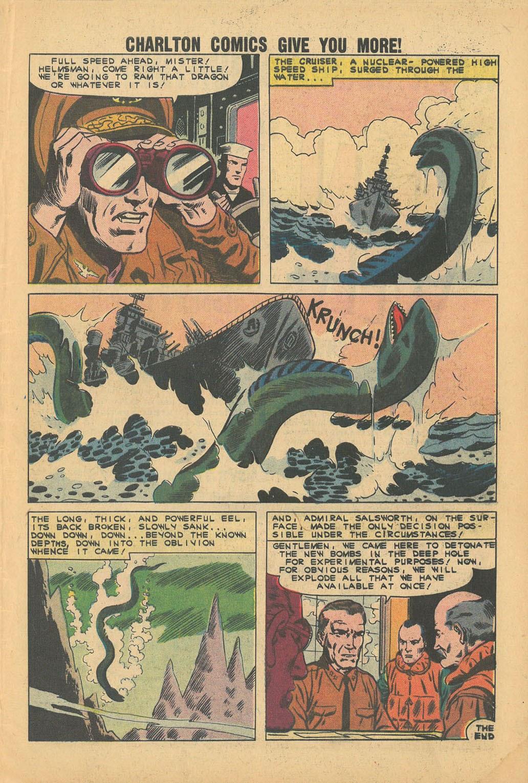 Read online Fightin' Navy comic -  Issue #100 - 32