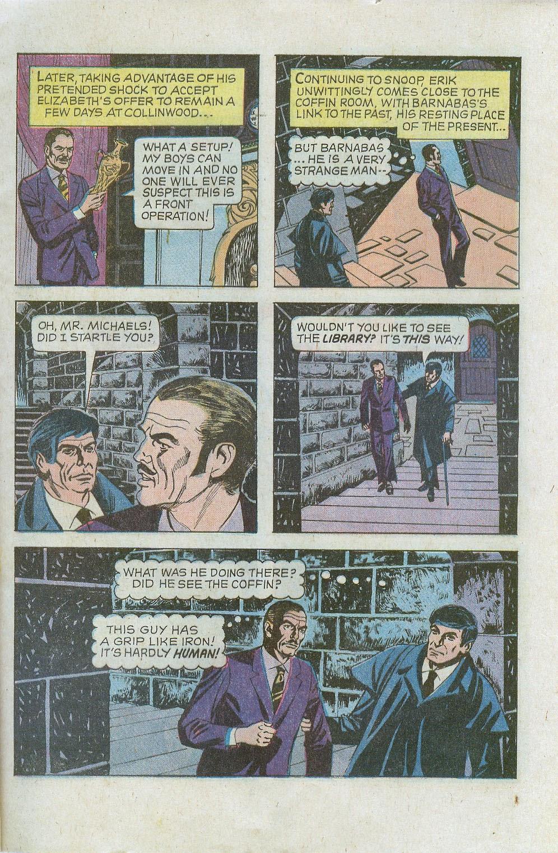 Dark Shadows (1969) issue 18 - Page 9