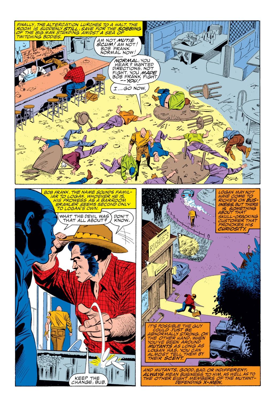 Read online Captain America (1968) comic -  Issue # _Annual 8 - 4