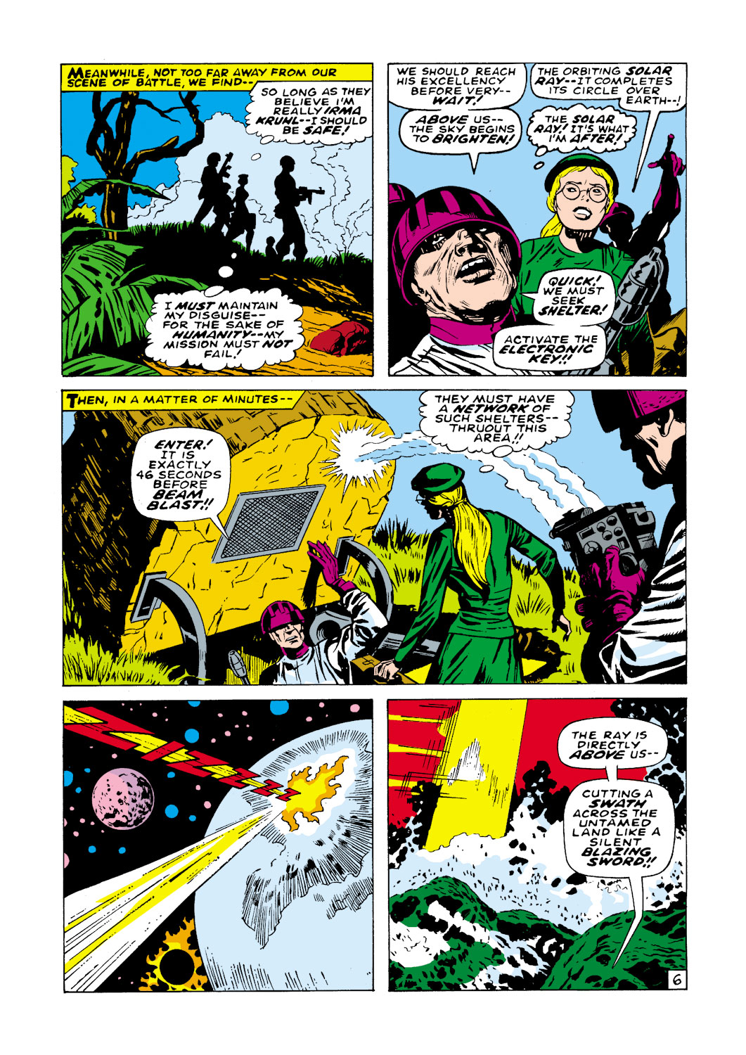 Tales of Suspense (1959) issue 99 - Page 18