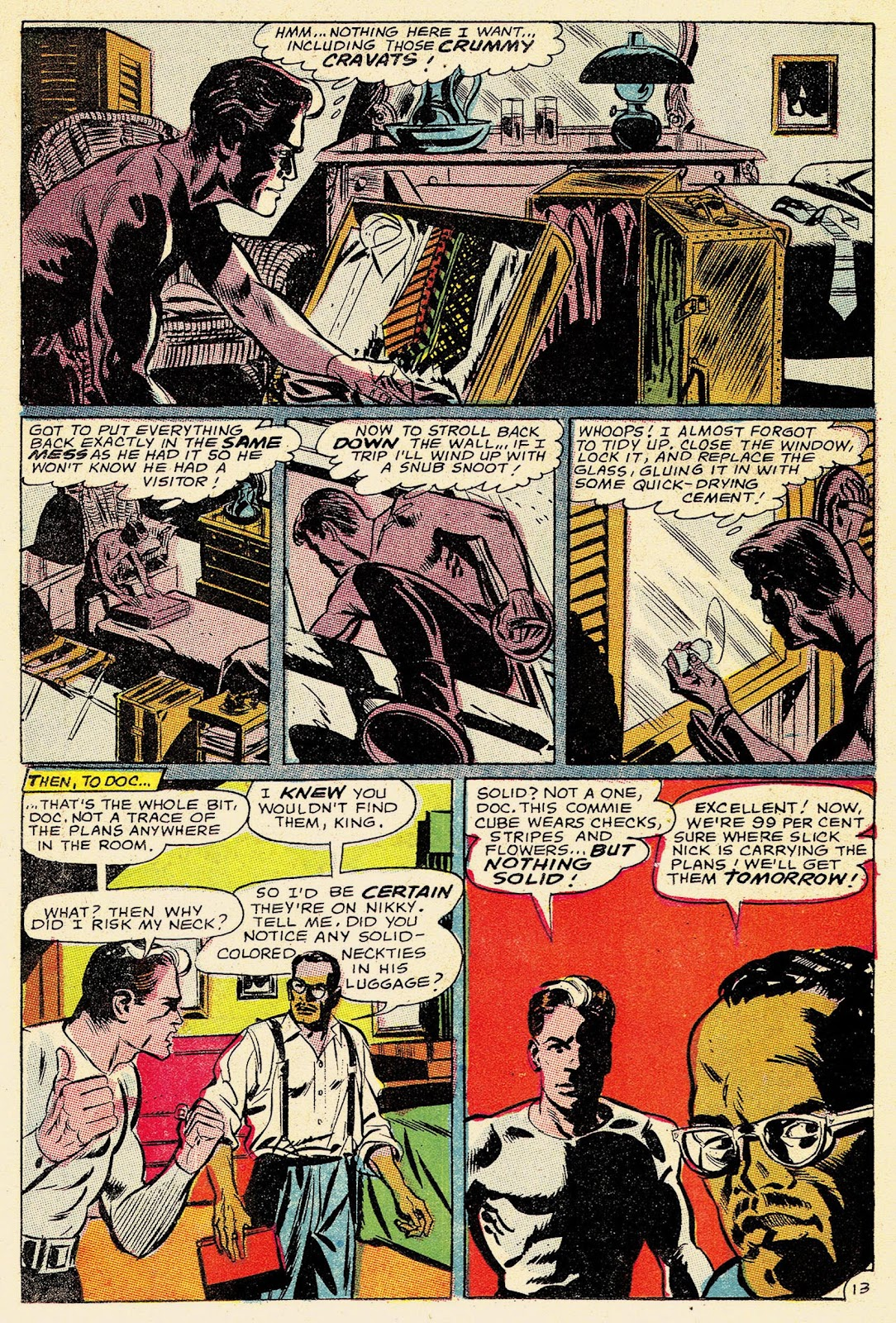 Secret Six (1968) issue 2 - Page 18