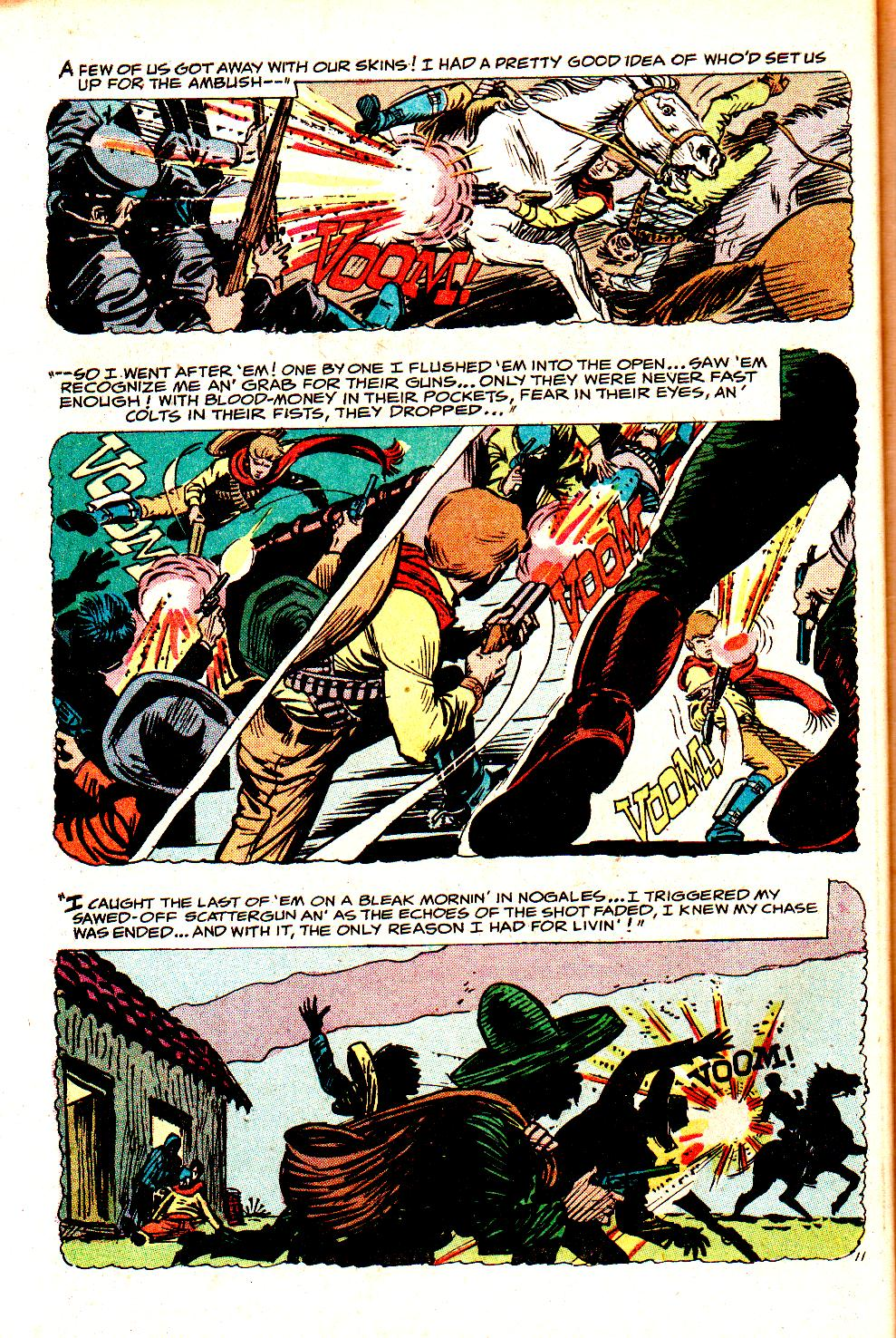 Read online All-Star Western (1970) comic -  Issue #11 - 48