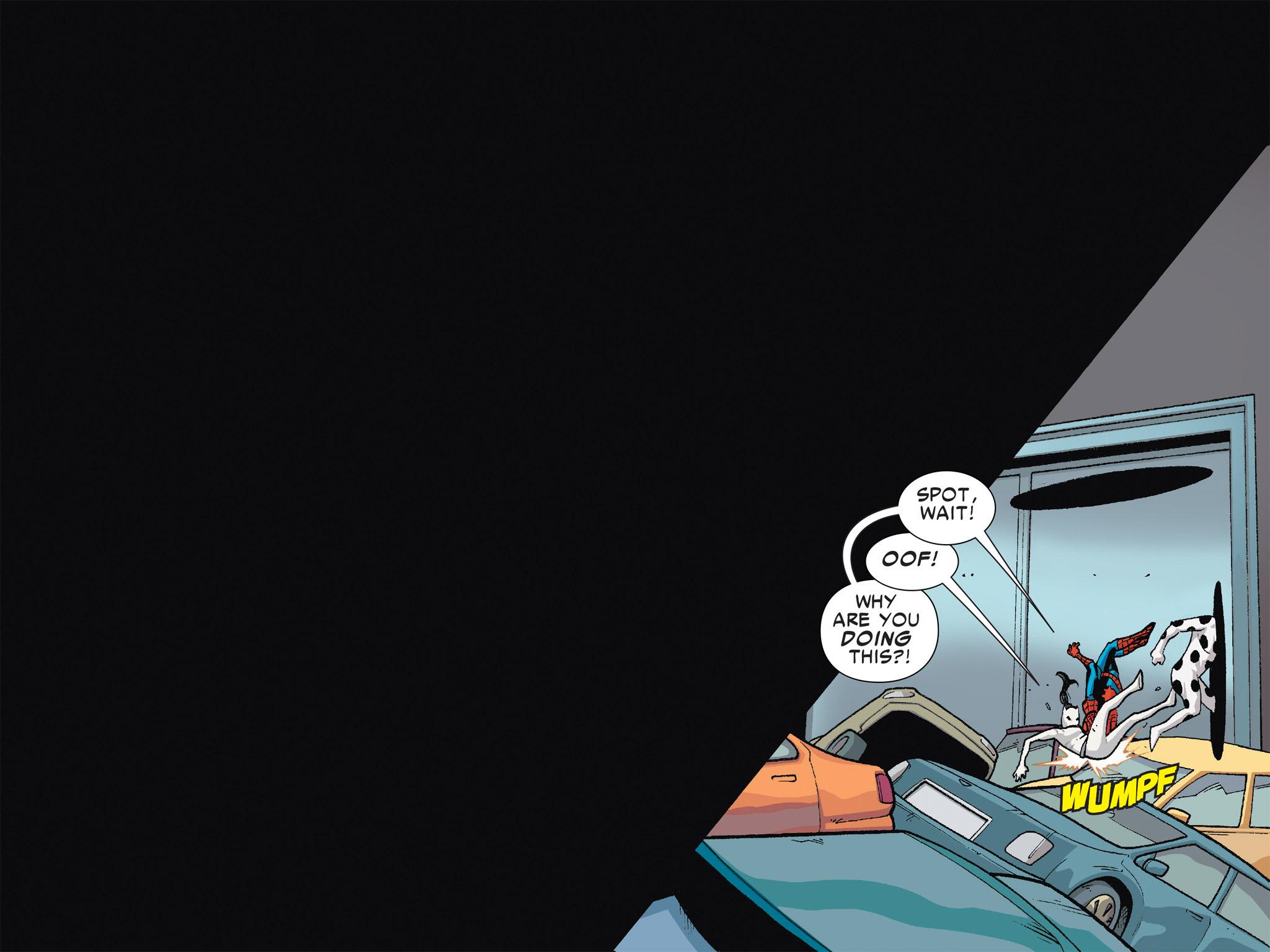 Read online Ultimate Spider-Man (Infinite Comics) (2016) comic -  Issue #6 - 26