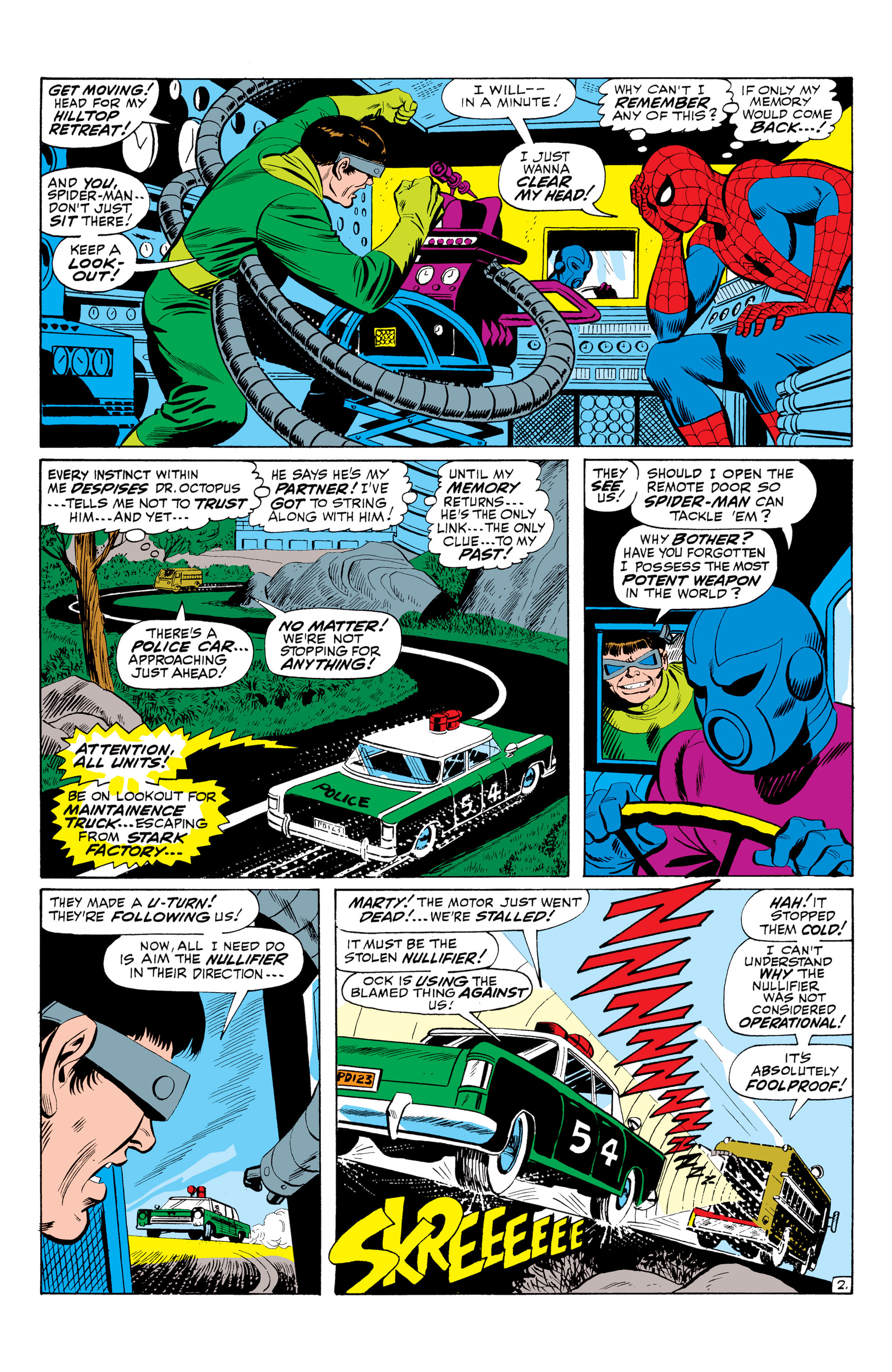 The Amazing Spider-Man (1963) 56 Page 2