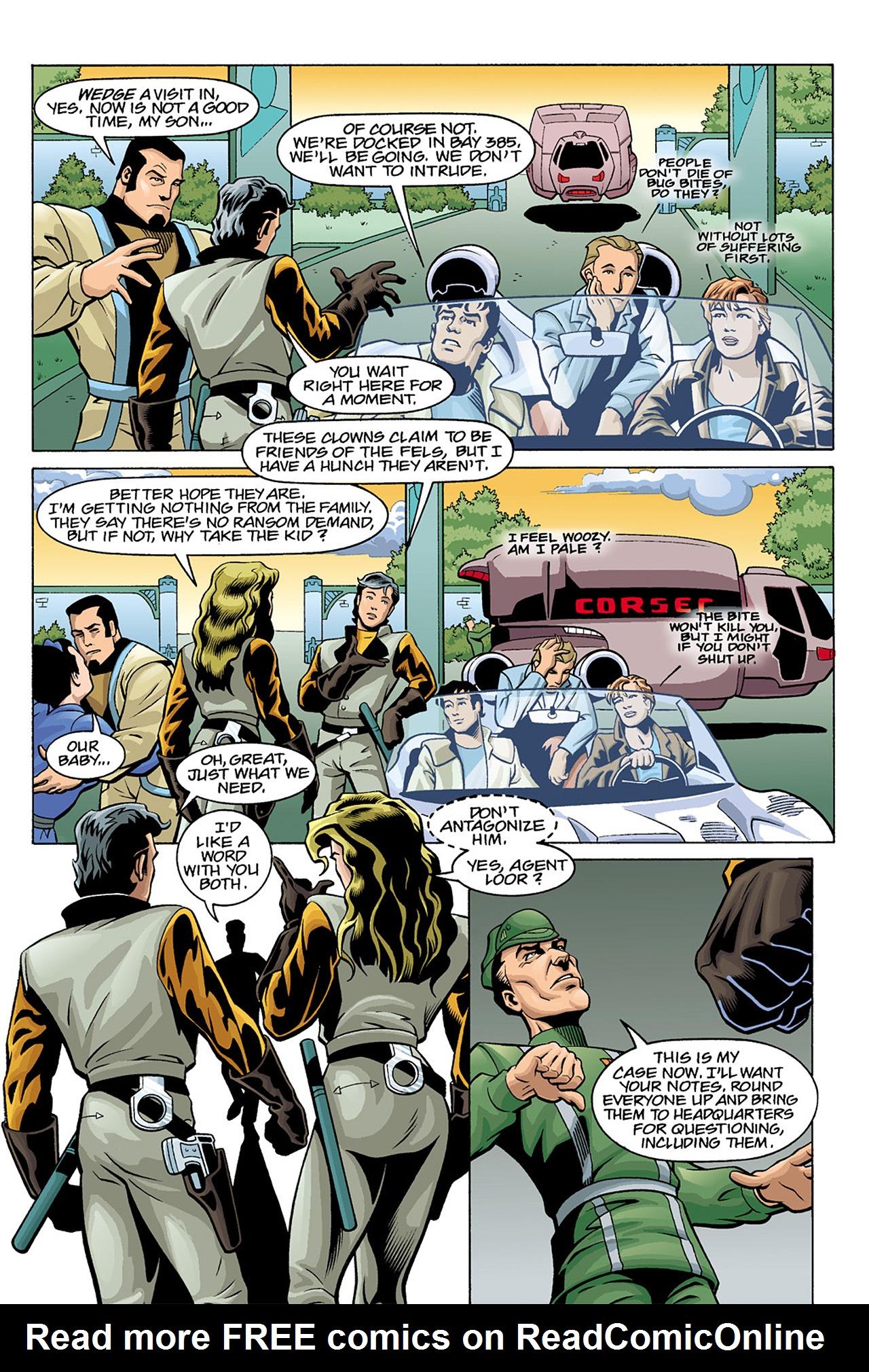 Read online Star Wars Omnibus comic -  Issue # Vol. 3 - 147