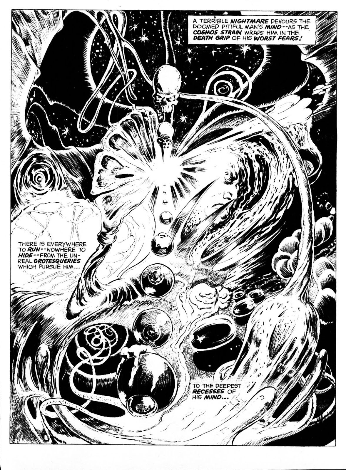 Nightmare (1970) issue 21 - Page 29
