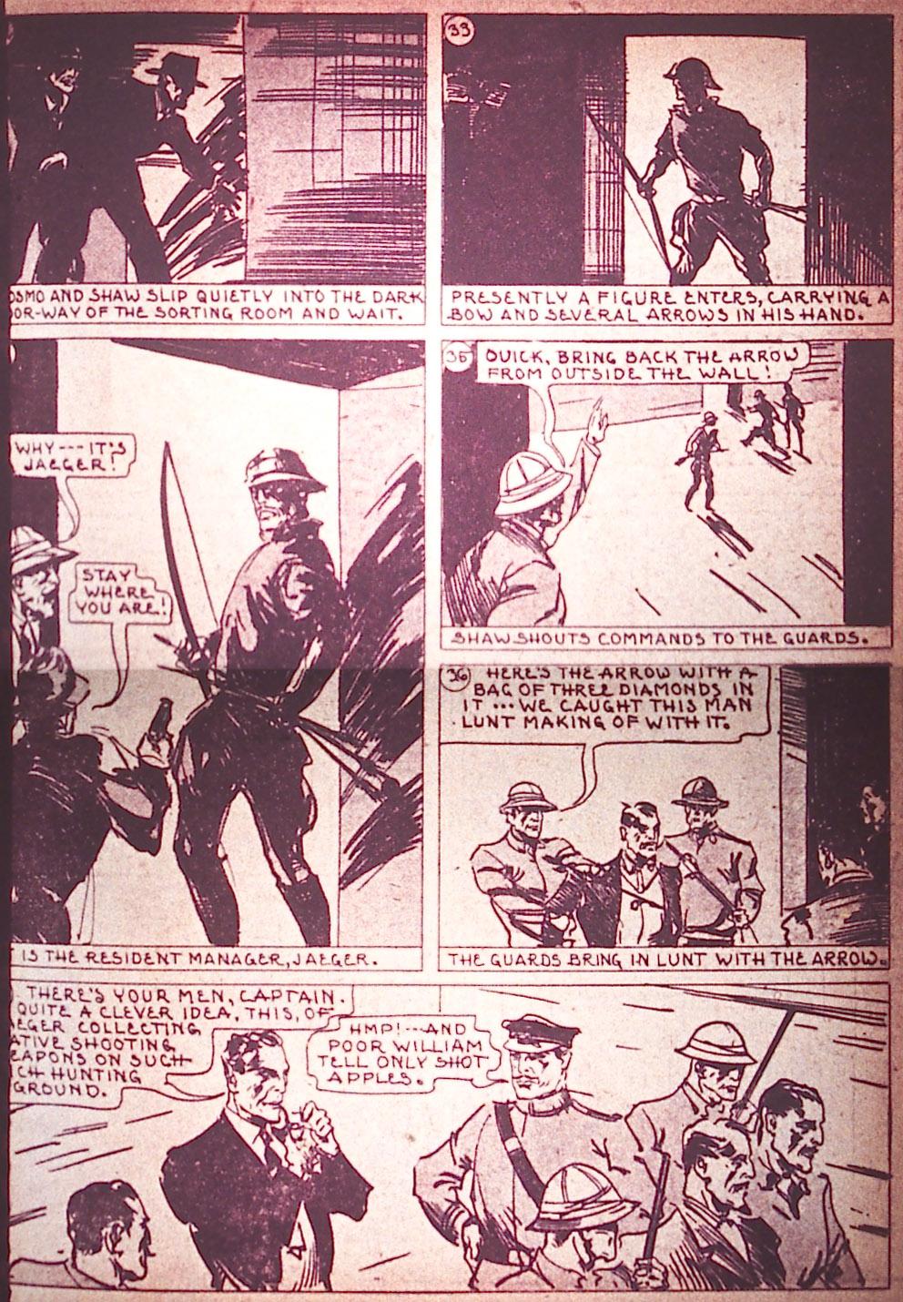 Detective Comics (1937) 6 Page 20