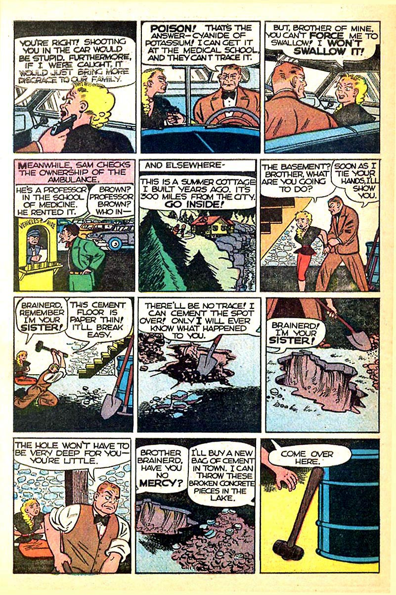 d0f4930a815 ... Dick Tracy (1950) Issue  76  48 - English 6 ...