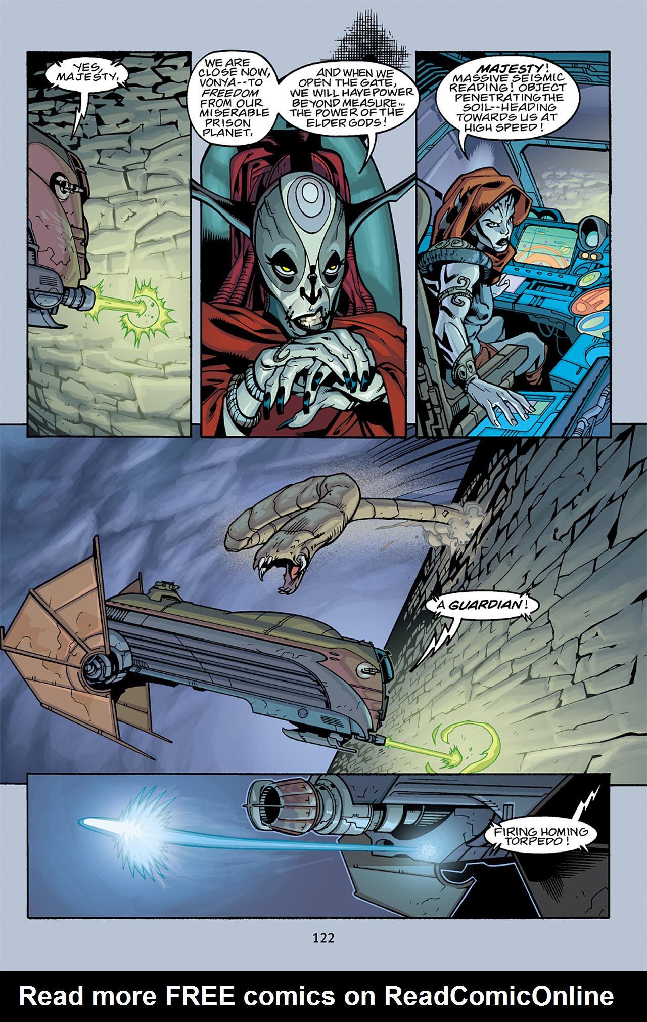 Read online Star Wars Omnibus comic -  Issue # Vol. 15 - 119