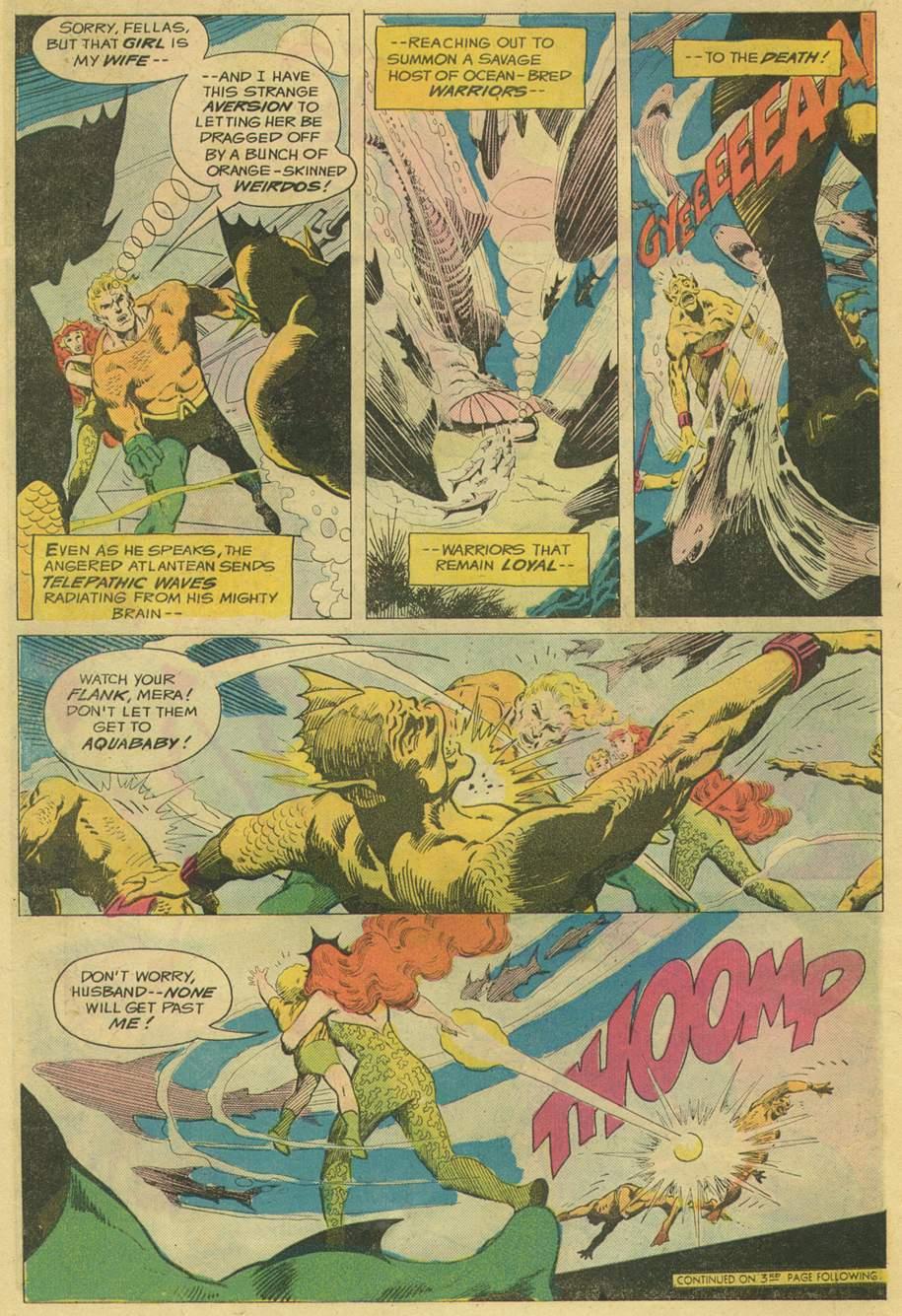 Read online Adventure Comics (1938) comic -  Issue #445 - 6