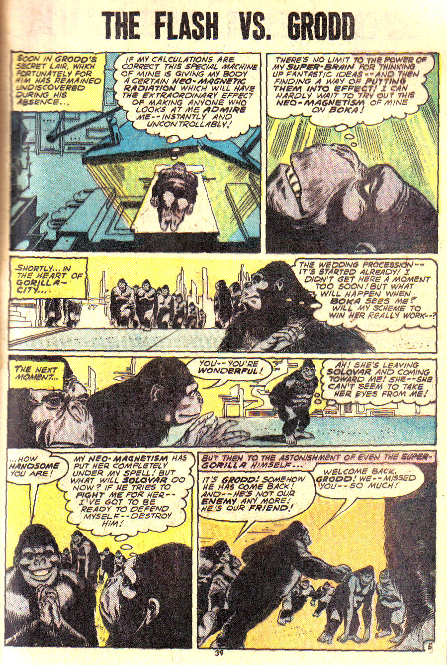 DC Special (1975) issue 16 - Page 39