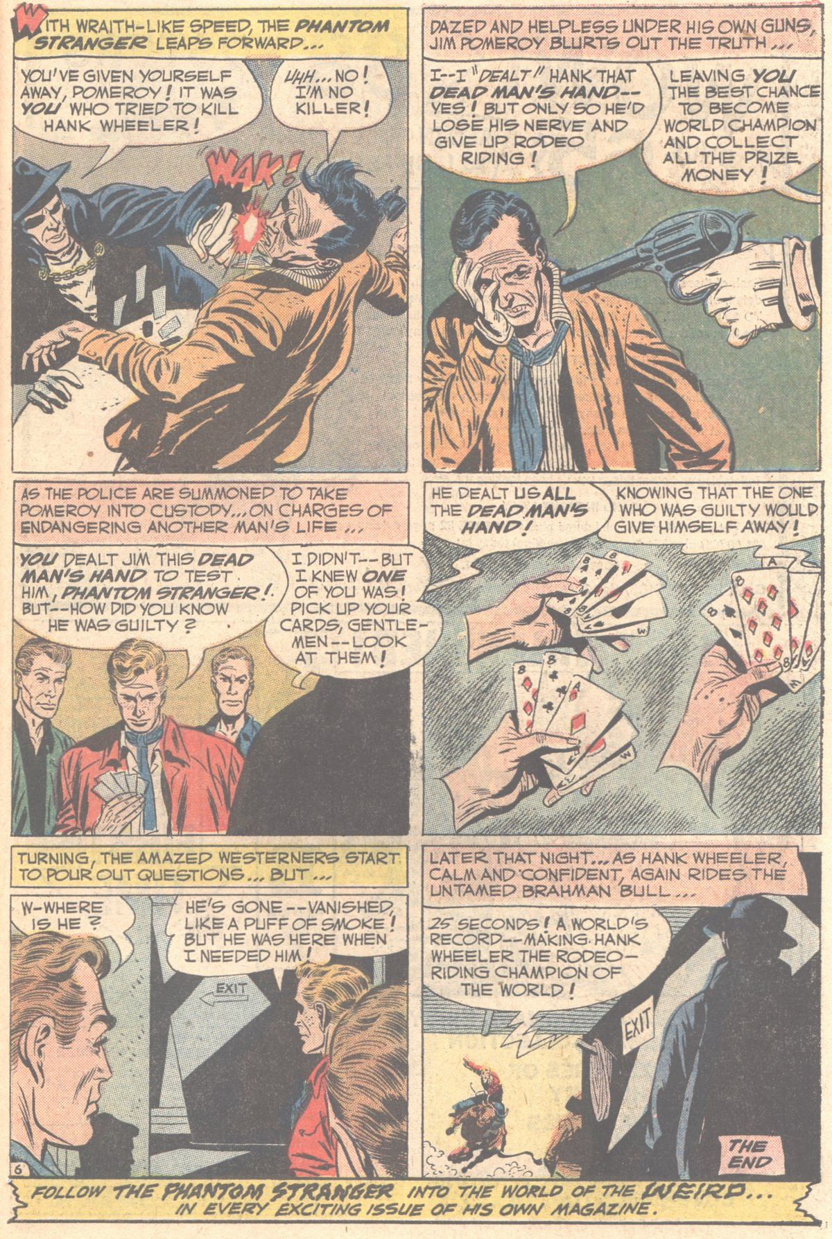 Read online Adventure Comics (1938) comic -  Issue #419 - 39
