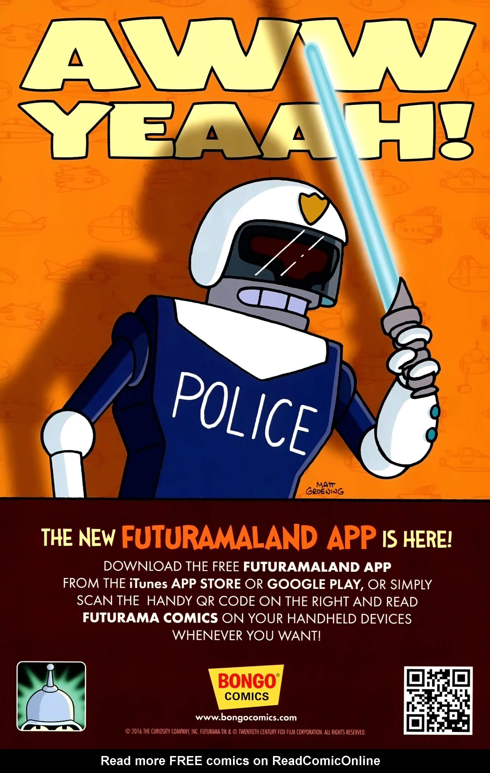 Read online Simpsons Comics comic -  Issue #234 - 32
