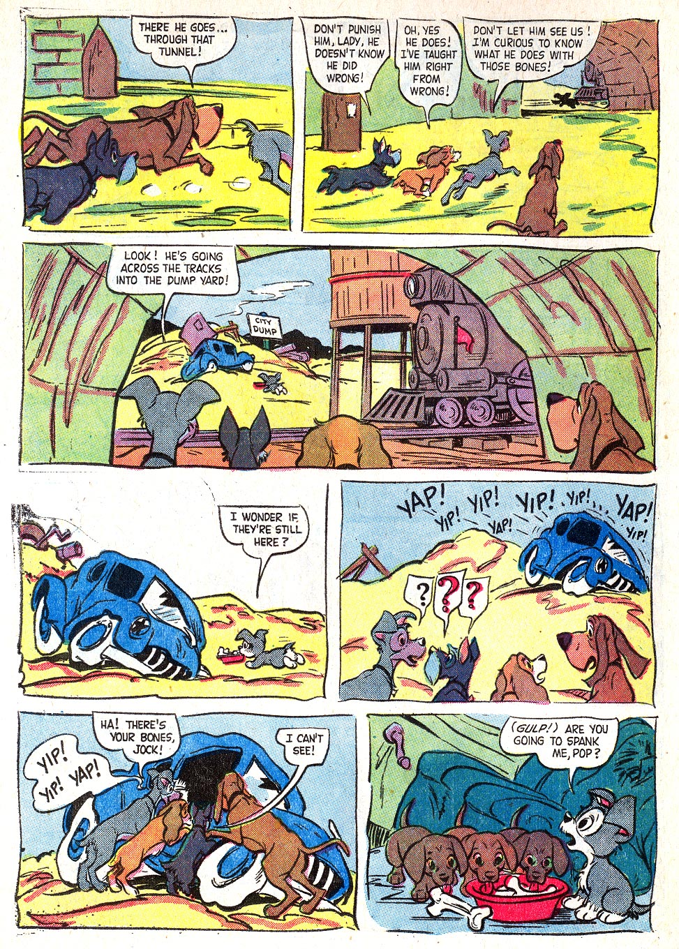 Four Color Comics issue 777 - Page 20