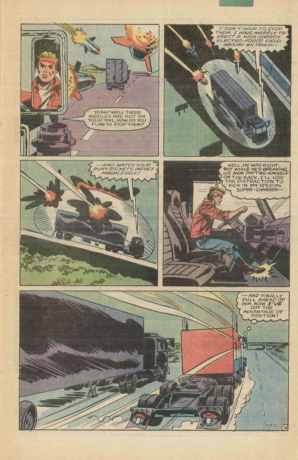 Read online U.S. 1 comic -  Issue #10 - 27