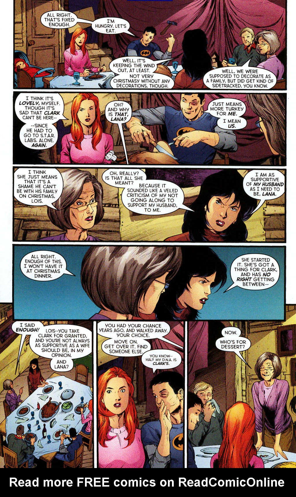 Action Comics (1938) 823 Page 17