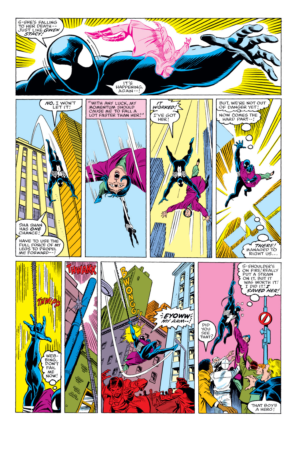 The Amazing Spider-Man (1963) 275 Page 34