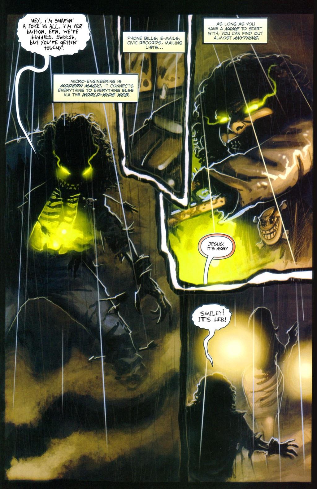 Read online Evil Ernie in Santa Fe comic -  Issue #2 - 19