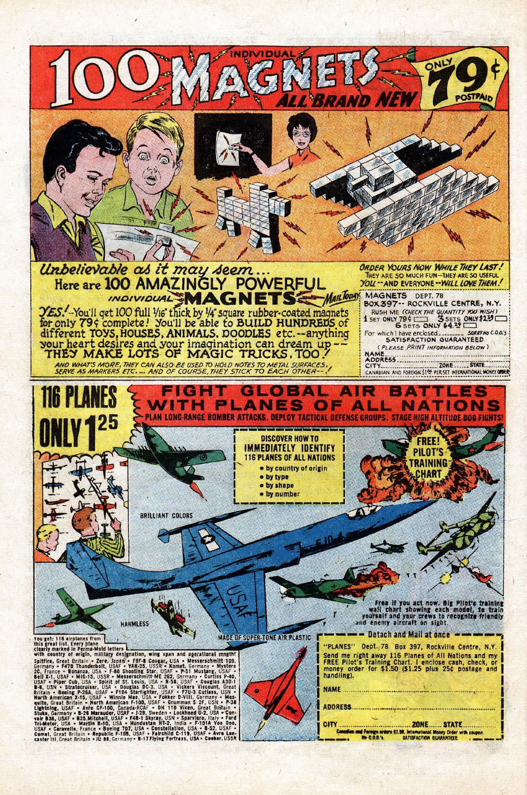 The Adventures of Bob Hope issue 106 - Page 14