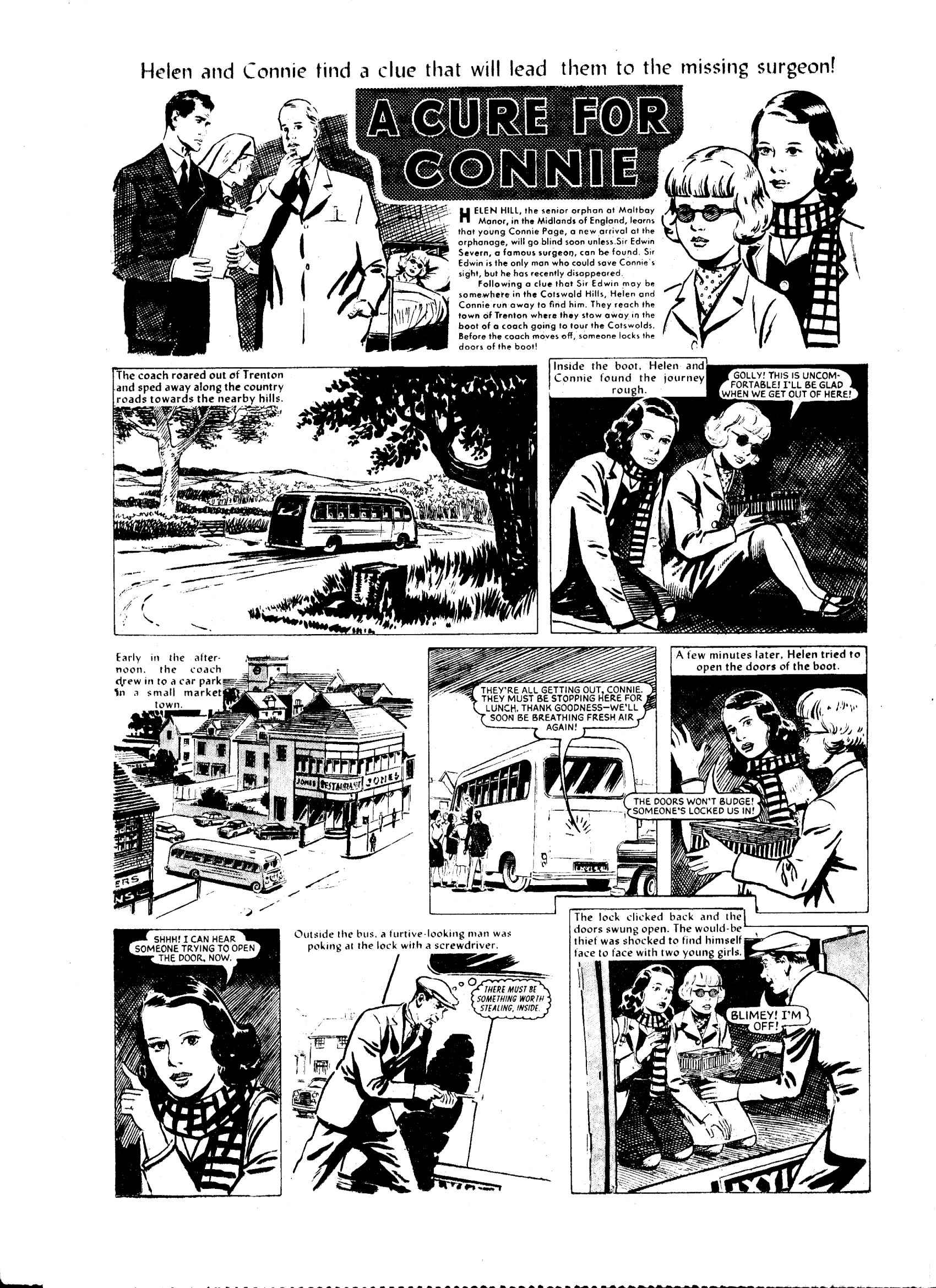 Read online Judy comic -  Issue #64 - 20
