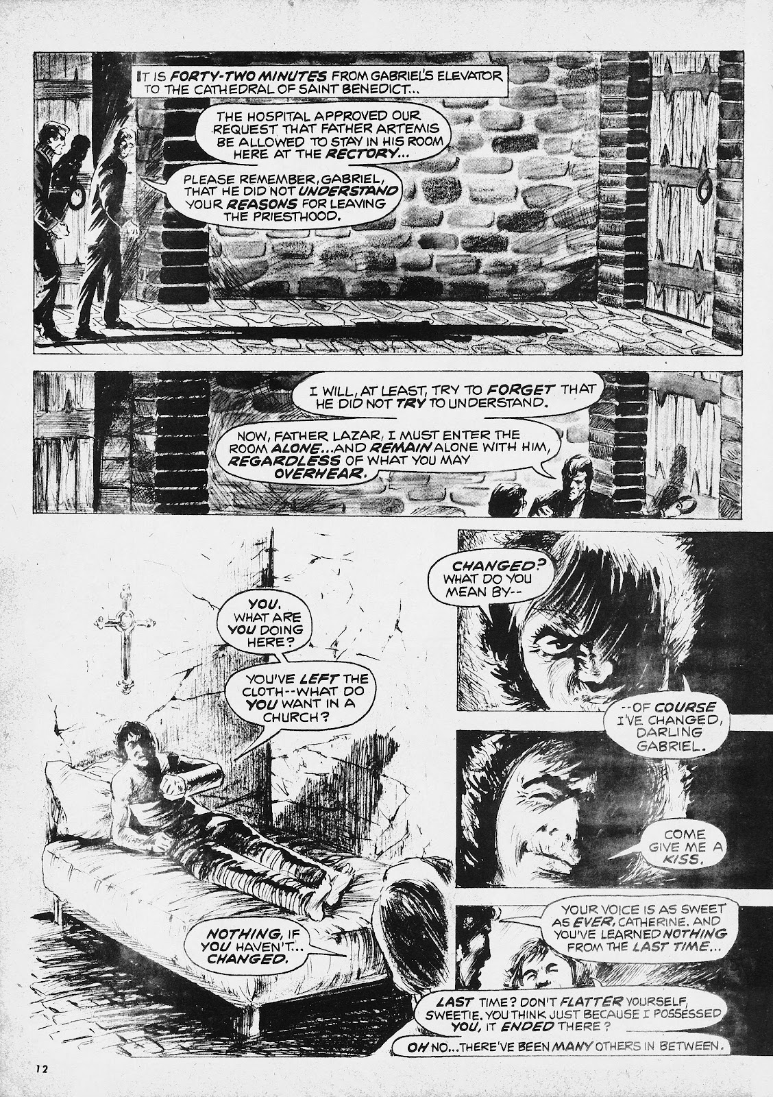 Haunt of Horror issue 2 - Page 12