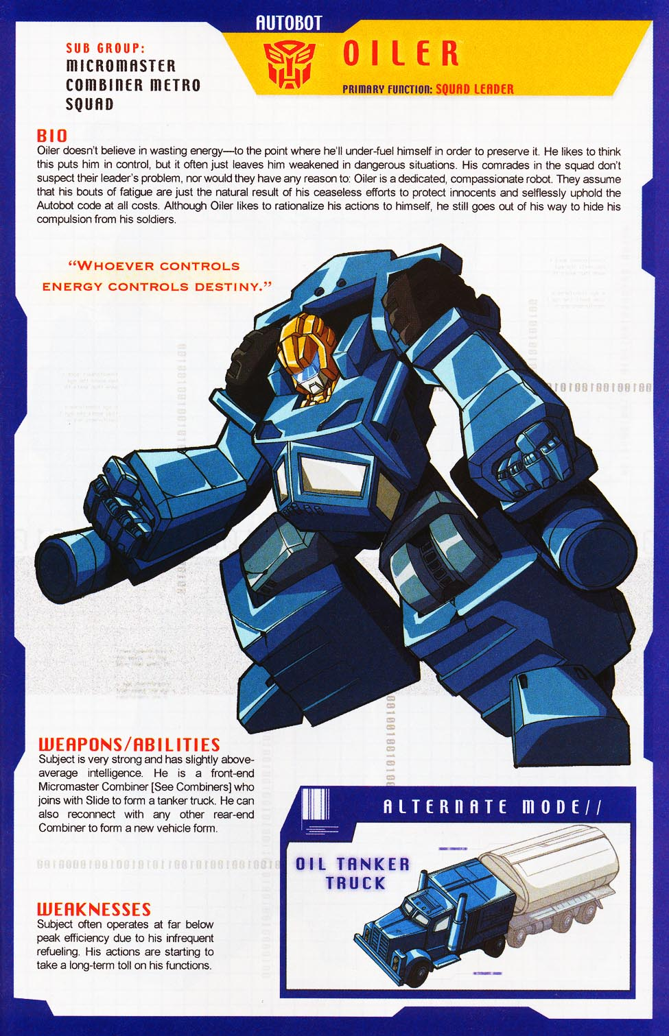 Read online Transformers: More than Meets the Eye comic -  Issue #4 - 23