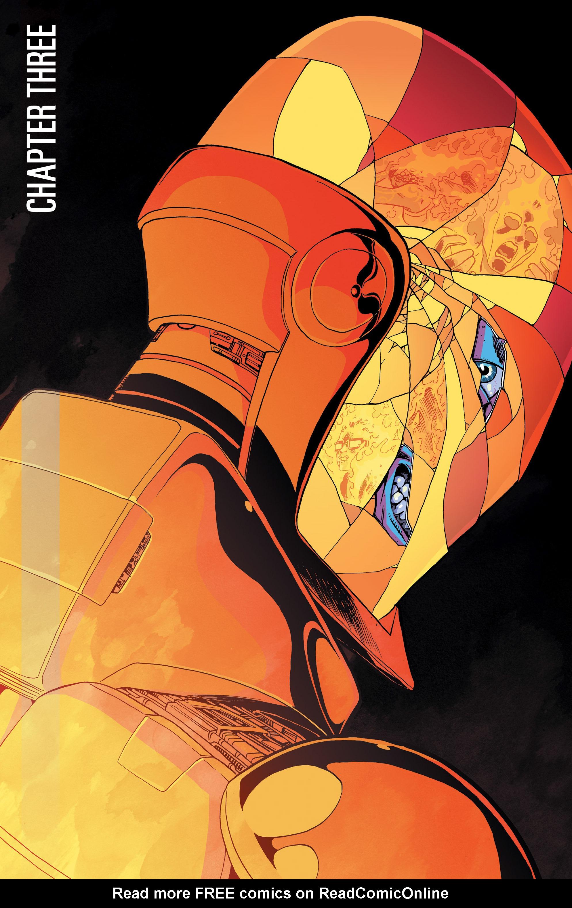 Read online Secret Identities comic -  Issue # _TPB - 54