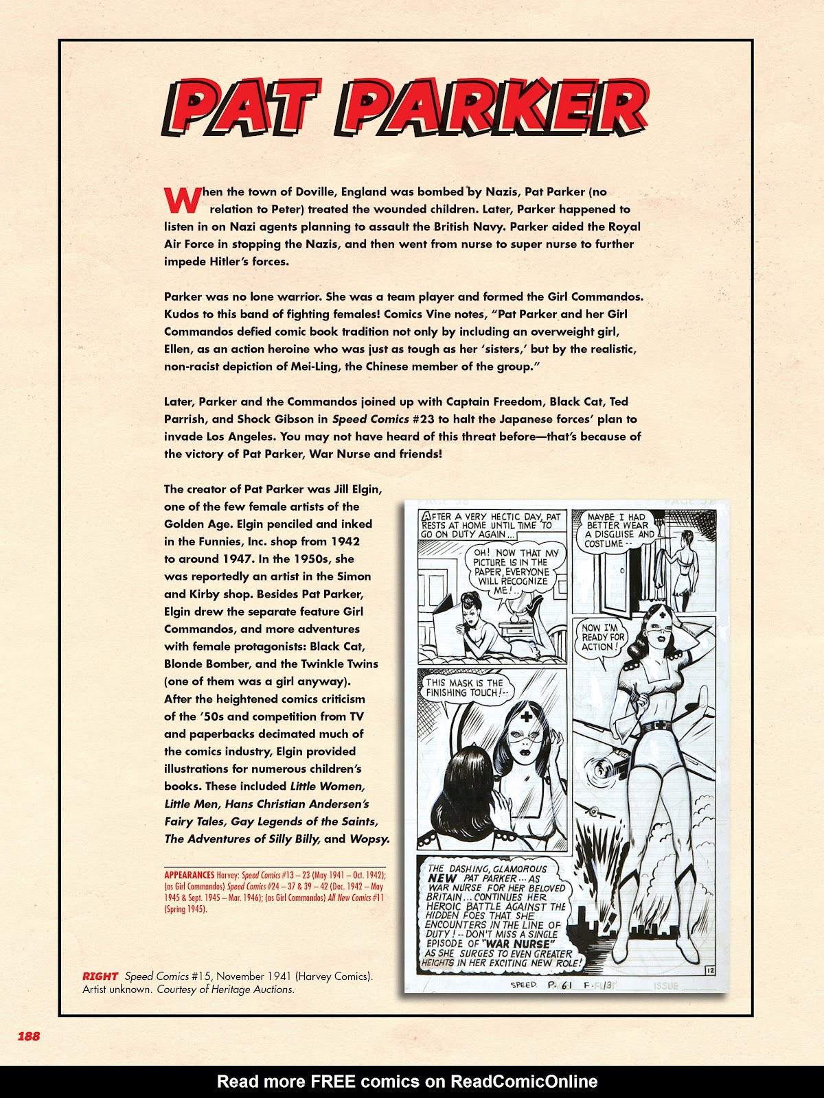 Read online Super Weird Heroes comic -  Issue # TPB 2 (Part 2) - 88