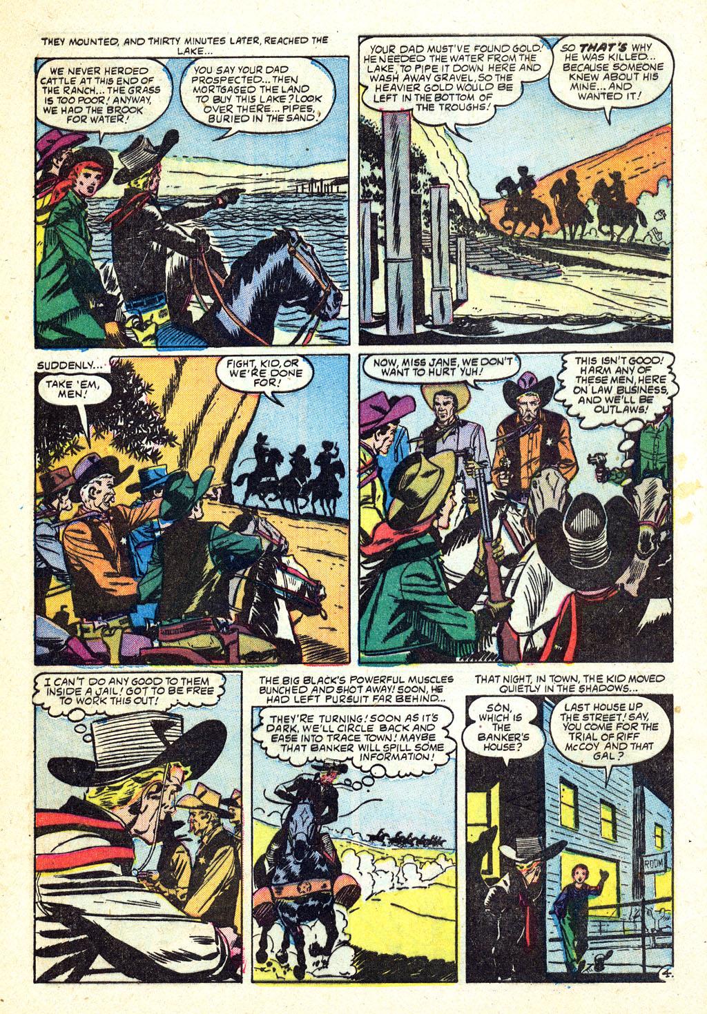 Read online Two-Gun Kid comic -  Issue #25 - 6
