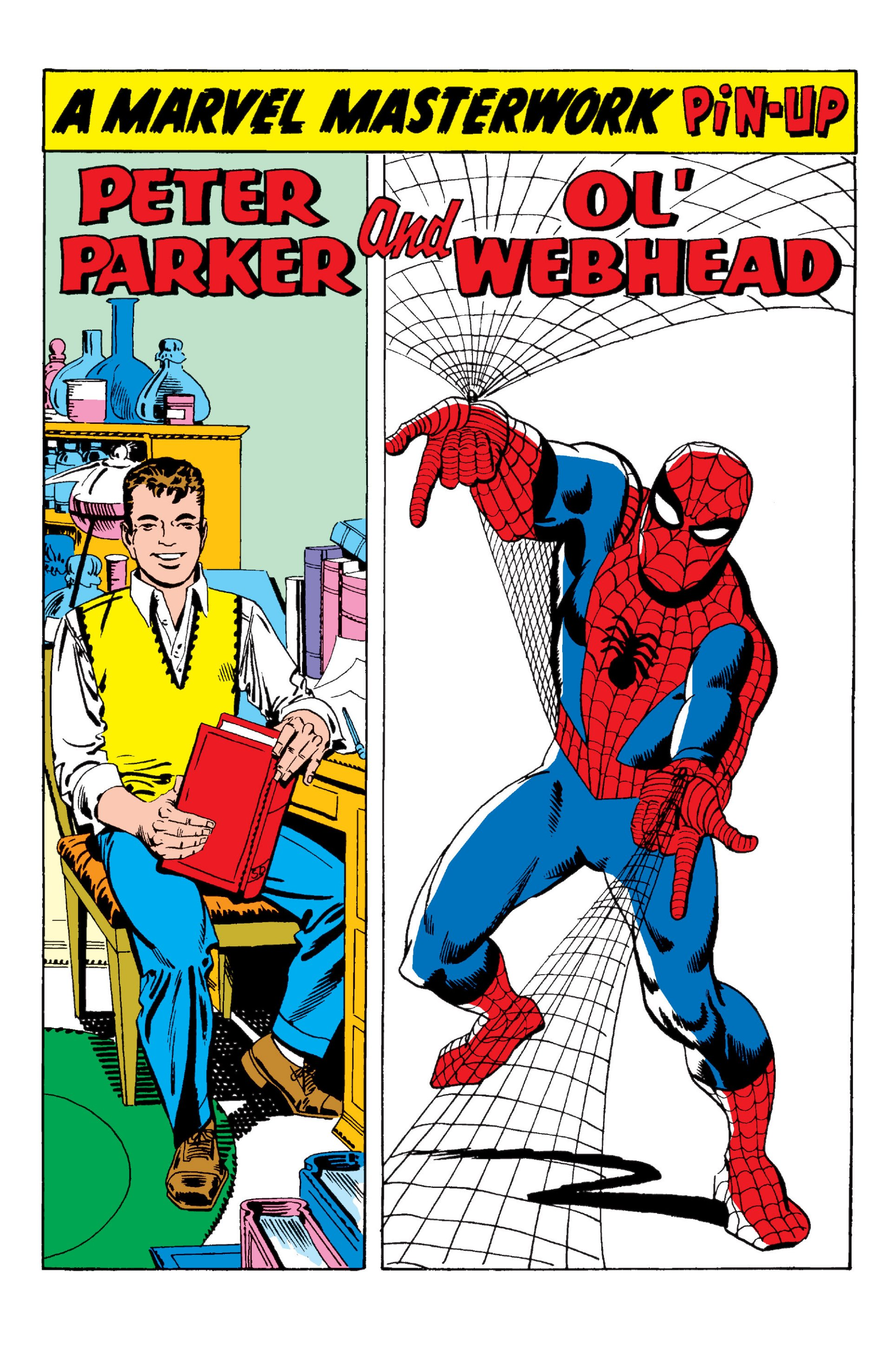 The Amazing Spider-Man (1963) 20 Page 21