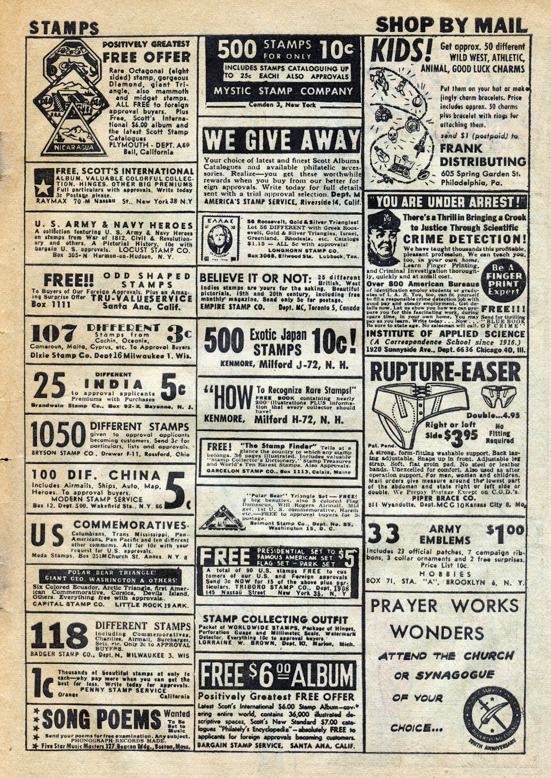 Georgie Comics (1949) issue 39 - Page 27